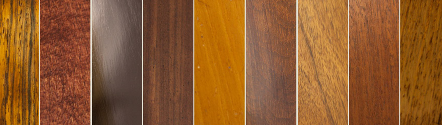 Variety of Quality Wood Panels.